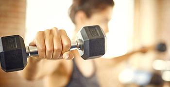 Poids et Haltères Pro - FitnessBoutique