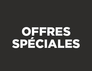 Offres spéciales Équipements professionnels - FitnessBoutique