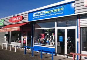 FitnessBoutique Carcassonne