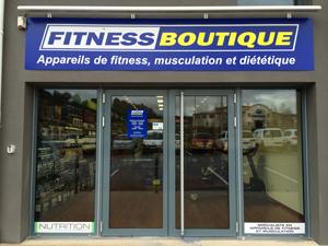 FitnessBoutique Aix-en-Provence