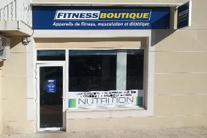 actualit s de la franchise fitnessboutique compl ments alimentaires et articles de fitness. Black Bedroom Furniture Sets. Home Design Ideas