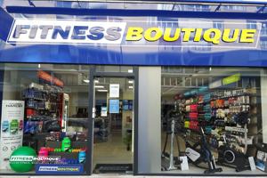 FitnessBoutique Caen Centre