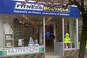 FitnessBoutique Brive