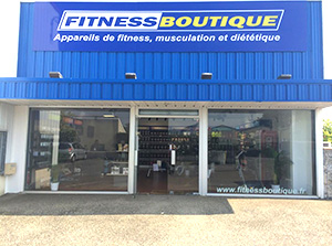 FitnessBoutique Agen