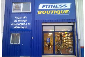 FitnessBoutique Rambouillet