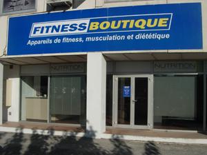 FitnessBoutique Toulon - La Garde