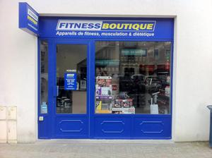 FitnessBoutique Cergy