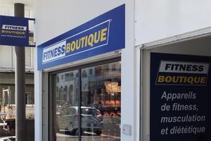 FitnessBoutique Saint-Denis - La Réunion