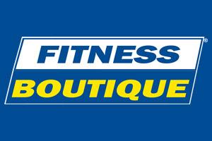 FitnessBoutique Rabat