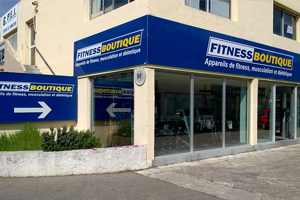 FitnessBoutique Antibes