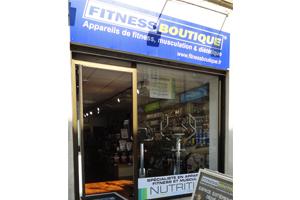 FitnessBoutique Dijon
