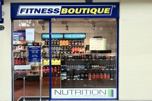 FitnessBoutique Toulouse Lascrosses