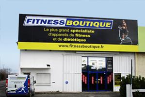 FitnessBoutique Toulouse Portet