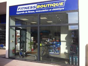 FitnessBoutique Montpellier - Castelnau