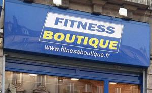 FitnessBoutique Grenoble Jean Jaurès