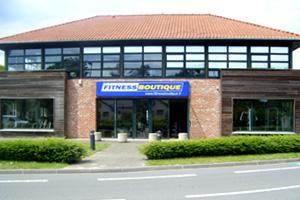 FitnessBoutique Lille