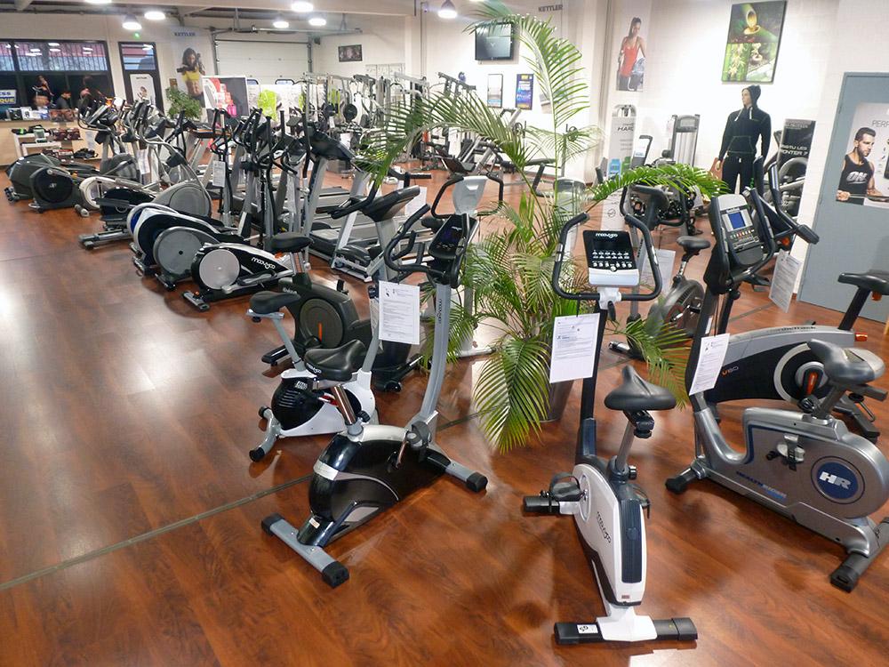 Banc de musculation fitness attitude - Banc musculation fitness ...
