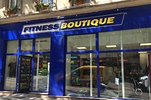 FitnessBoutique Paris La Fourche