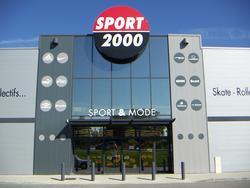 Corner FitnessBoutique Sport 2000