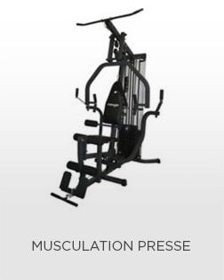 appareil musculation fitness boutique